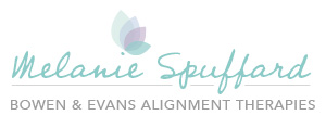 Melanie Spuffard - Bowen & Evans Alignment Therapies